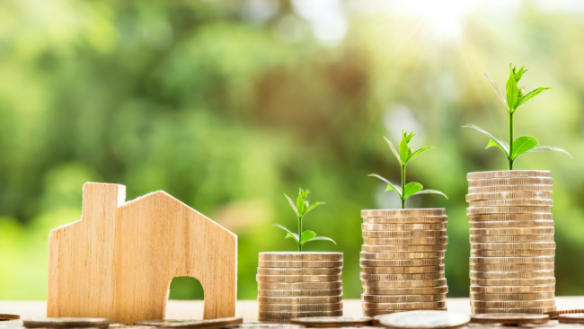getting your first real estate investment property