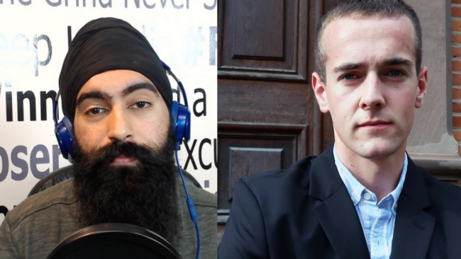 Ryan Scribner talks about making your first investment with Jaspreet Singh