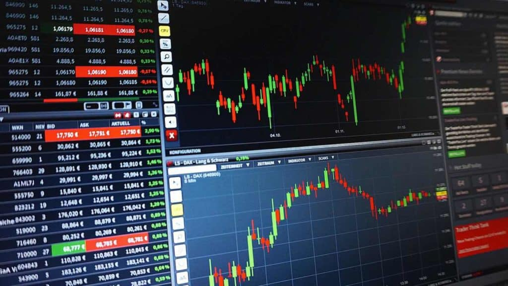 4 Things I Learned from Forex Trading