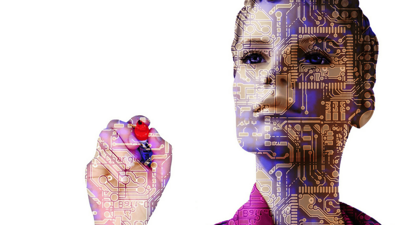 Artificial intelligence are taking over jobs