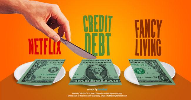 Habits that Eat Your Money