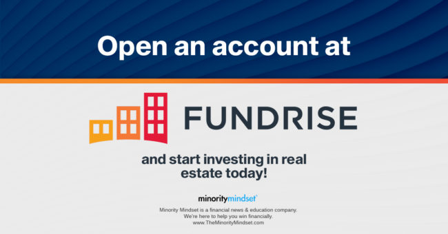 Open an Account at Fundrise
