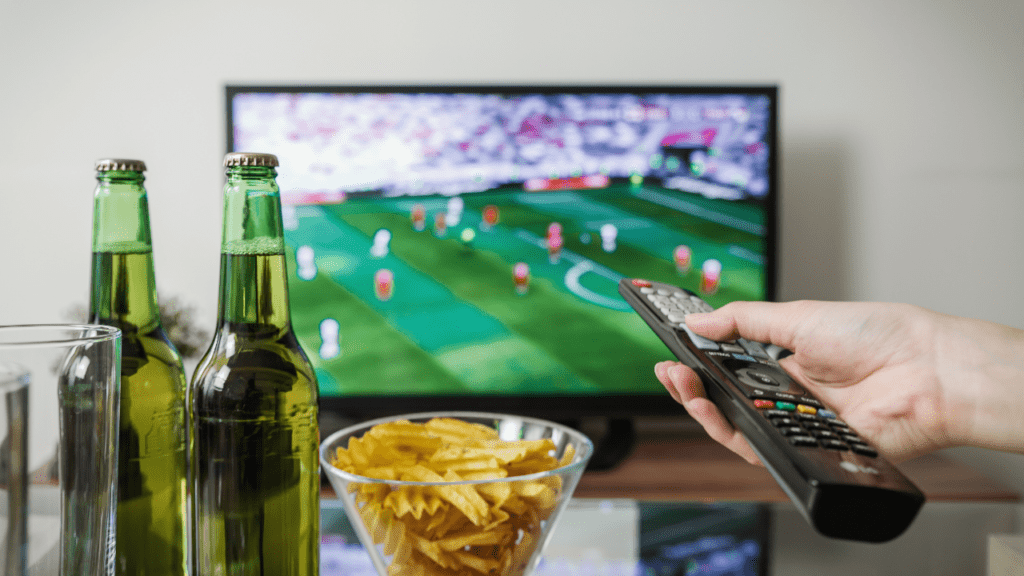 Is Sports Betting A Side Hustle