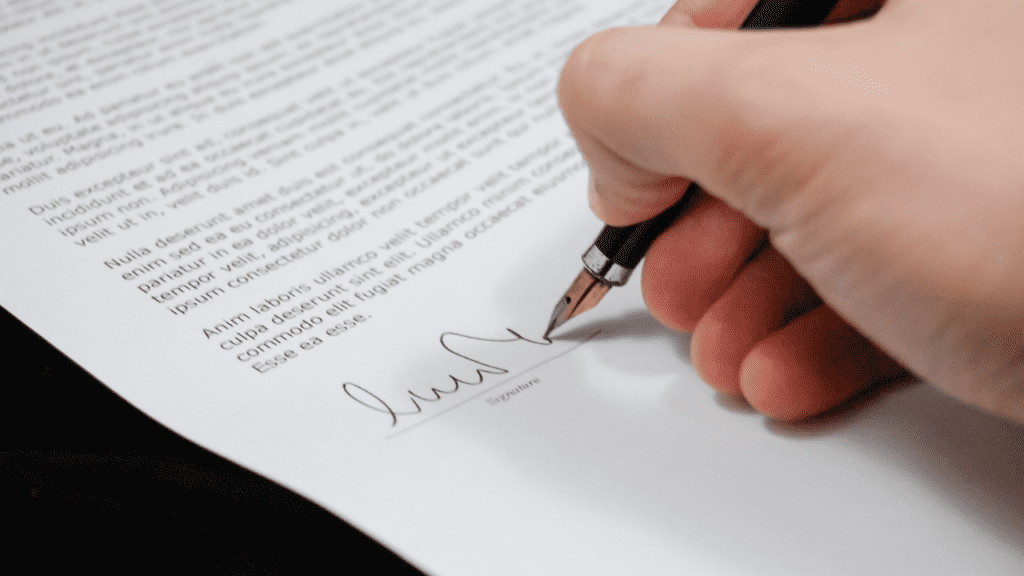 When Should You Write A Will?