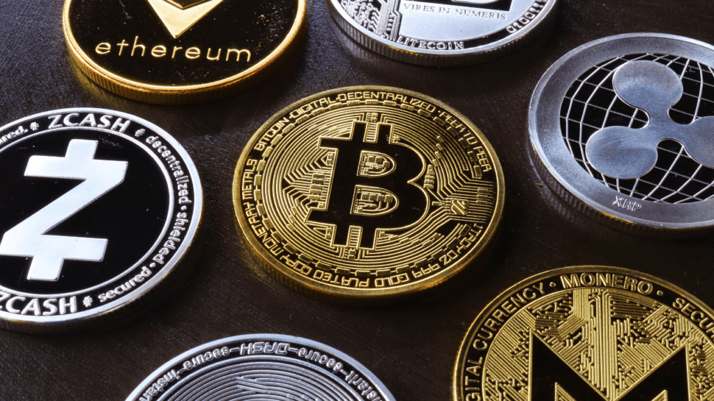 Beginners' Guide To Cryptocurrency