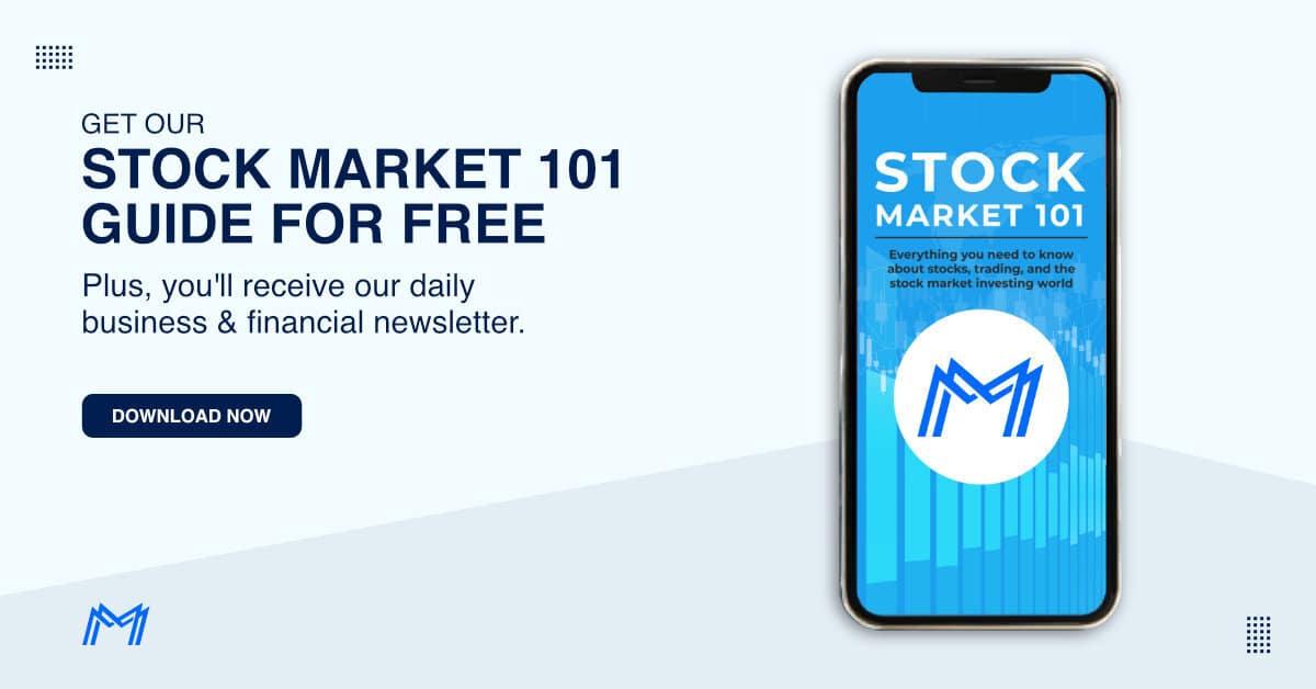 Obtenez le guide Minority Mindset Stock Market 101